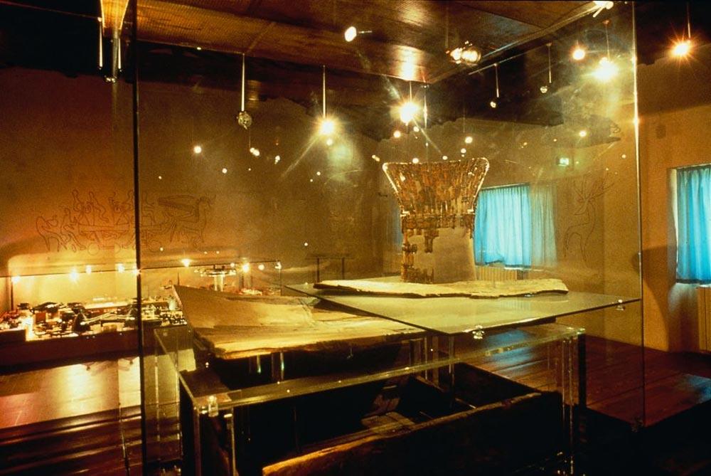 Museo Archeologico di Verucchio